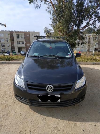 Volkswagen Gol G5 Power 1.6 Mecánico