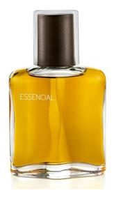 Deo Parfum Essencial Masculino - 100 Ml