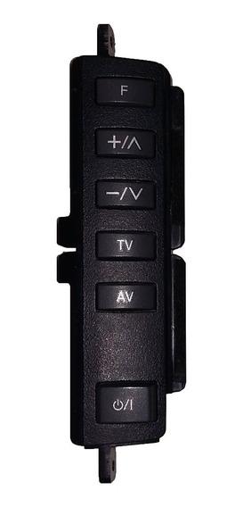 Botão Funções Power Tv Panasonic Tc-l32u30b