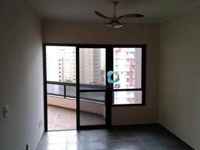 Apartamento Com 2 Dormitórios À Venda, 100 M² Por R$ 320.000 - Higienópolis - Ribeirão Preto/sp - Ap1782