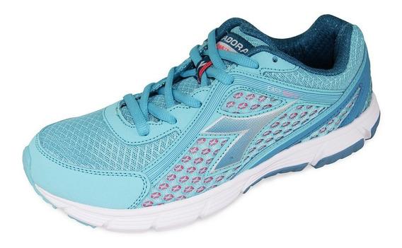 Tênis Feminino Diadora Easy Run
