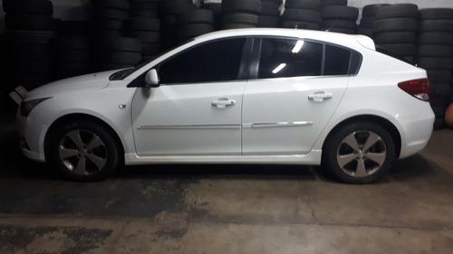 Chevrolet Cruze 2013 1.8 Lt Ecotec 6 Aut. 4p