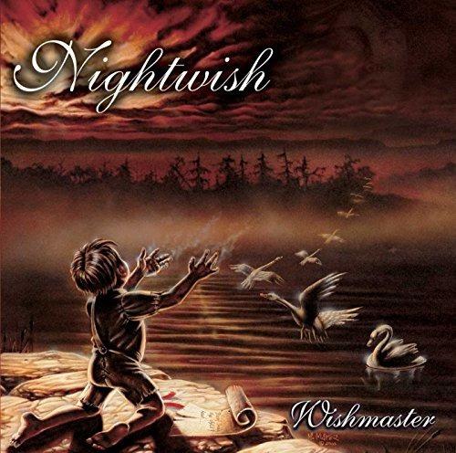 Nightwish Wishmaster Bonus Tracks Reissue Usa Import Cd