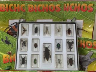 Bichos De Colección.200 En Efectivo