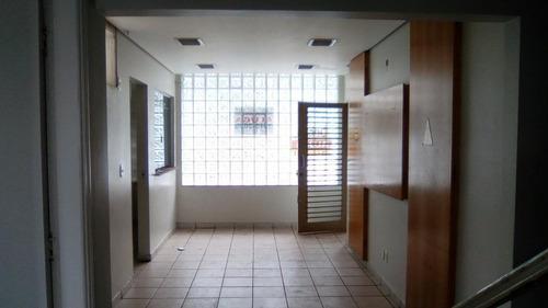 Salão À Venda, 330 M² Por R$ 1.200.000 - Jardim América - Ribeirão Preto/sp - Sl0064