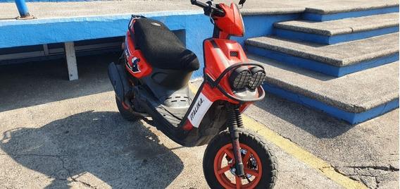 Italika Ws 150 2016