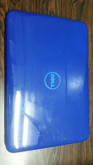 Laptop Dell Inspiron P24t001 Con Pantalla Rota 11.6