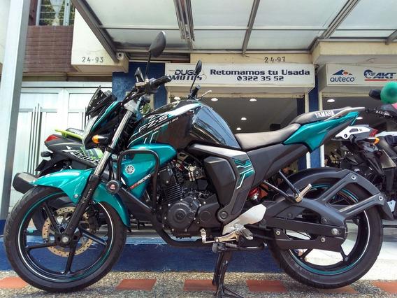 Yamaha Fz 2.0 Modelo 2016 Aprovecha Fácil Financiación!