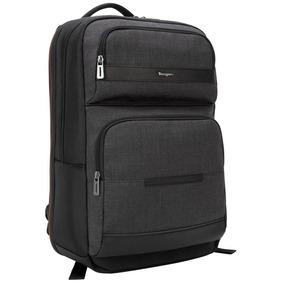 Mochila Para Notebook 15.6 Citysmart Advanced Tsb894 Cinza