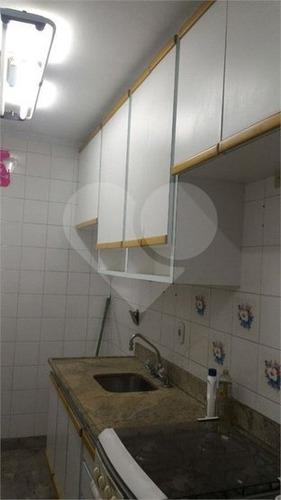 Apartamento Venda Av Moinho Fabrini- São Bernardo Do Campo - 373-im404877