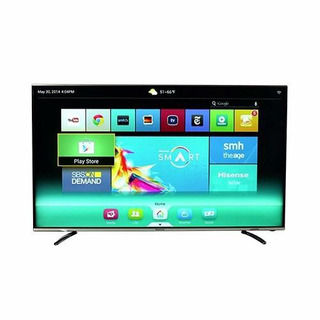 Tv Led 32 Hisense Smart Tv Netflix