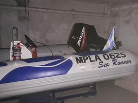 Sea Ranner 4.60