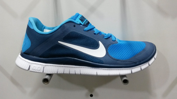 Zapatos Nike Free Run 5.0 Y 4.0 Caballeros 40-45 Eur