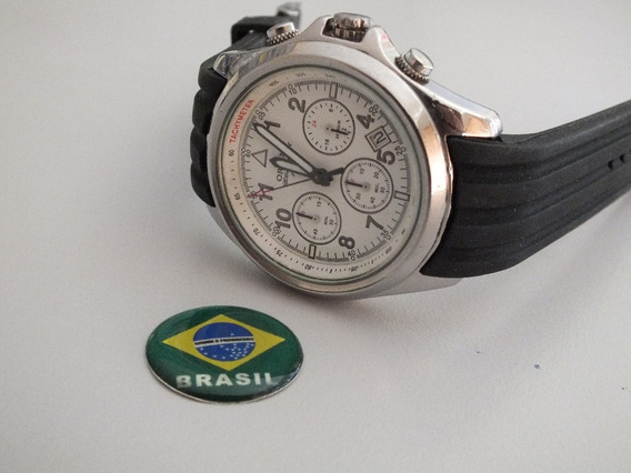 Relógio Orient Cronômetro Eletronico Usado