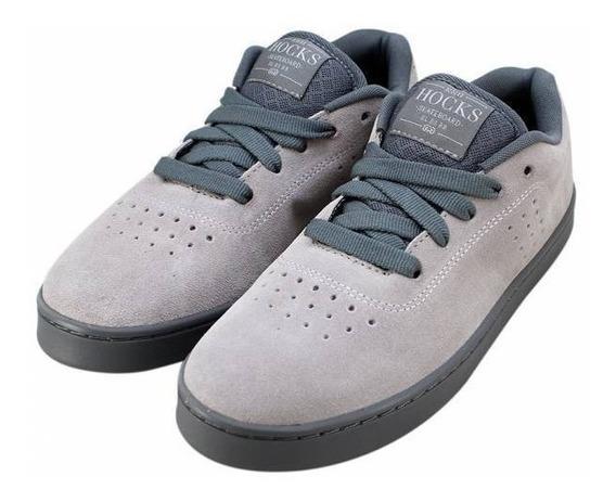 Tênis Hocks Grey/carbon