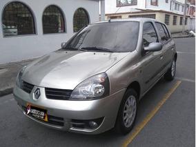 Renault Clio Campus 1.4 Cc Mt Aa 5p