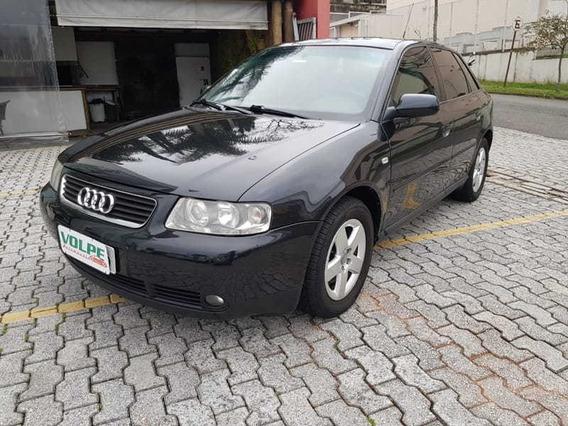 Audi A3 1.8 20v 4p 2005