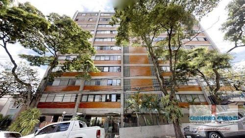 Imagem 1 de 22 de Apartamento Com 2 Dormitórios À Venda, 74 M² Por R$ 655.000,00 - Vila Mariana - São Paulo/sp - Ap3292