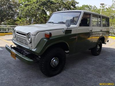 Toyota Fj 55 1976