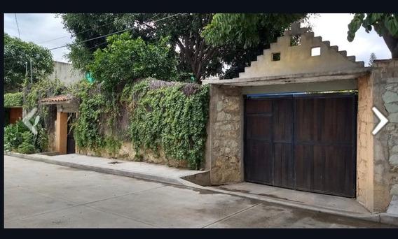 Venta De Hermosa Casa En Residencial Amapolas, San Jacinto Amilpas, Oaxaca