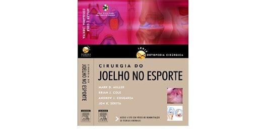 Oferta Cirurgia Do Joelho No Esporte/elsevier