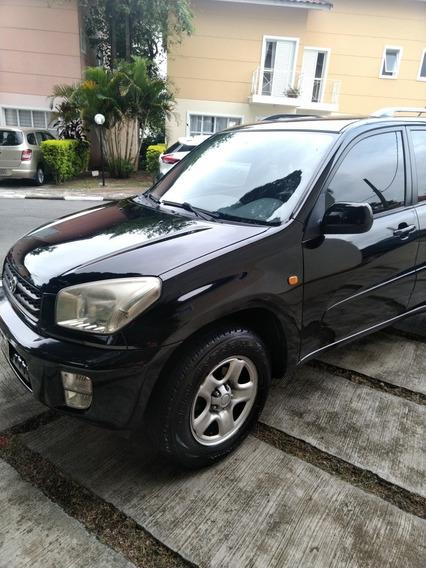 Toyota Rav-4 2.0 16v 4x4 Aut.