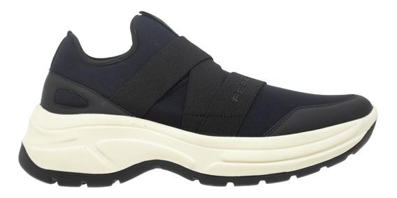 Tênis Masculino Sneakers Ferracini 24h Neoprene 12x S/ Juros
