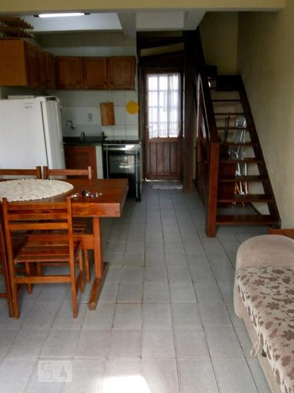 Apartamento Para Aluguel - Ingleses, 2 Quartos, 55 - 893097519