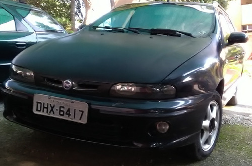 Fiat Marea Weekend 1.8 Elx 5p