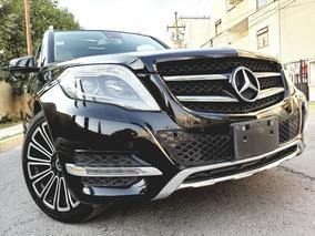 Mercedes-benz Clase Glk 350 Cgi Sport 2014