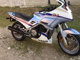 Yamaha Yamaha Fj1200