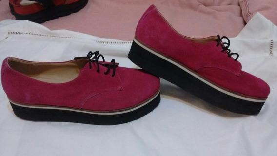 Zapatos De Mujer 37.5