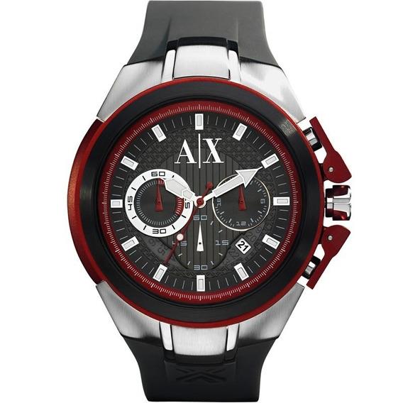 Relógio Armani Masculino Exchange Original Barato Lançamento