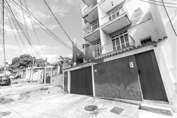 Apartamento Com 1 Dorm, Braz De Pina, Rio De Janeiro - R$ 179 Mil, Cod: 2 - V2
