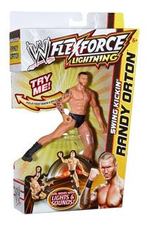 Wwe Flexforce Lightning - Randy Orton