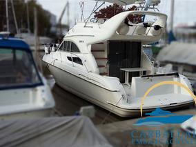 Santana 38 Carballal Embarcaciones. Barcos. Sportcruiser