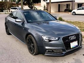 Audi A5 2.0 S Line Turbo S Tronic Quattro Dsg 2013
