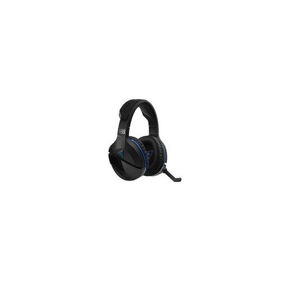 Auriculares Inalámbricos De Sonido Envolvente Premium Turtle