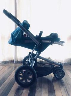 Carrinho De Bebê Quinny Buzz
