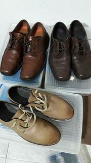 Cremas Para Zapatos Clarks Zapatos Hombre Botas en Mercado