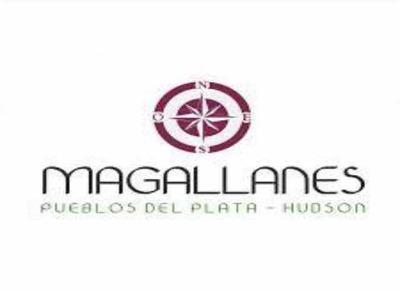 Vendo Lote Magallanes Hudson A La Laguna 822 Metros Urgente
