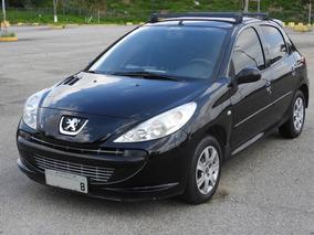 Peugeot 207 1.4 Xr 8v Flex 4p Manual 2º Dono Ótimo Estado