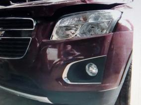 Sucata Chevrolet Tracker 2016/ 1.8 Ltz