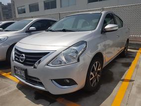 Nissan Versa Exclusive Navi Aut 2016