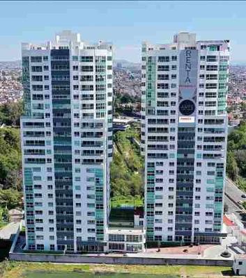Penthouse Nuevo, Muy Cerca Del Tecnológico De Monterrey, Ccu