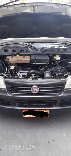 Imagem 1 de 2 de Fiat Ducato 16 Lugares 2010