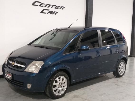 Chevrolet Meriva 1.8 Gls Gnc 2007 $315000