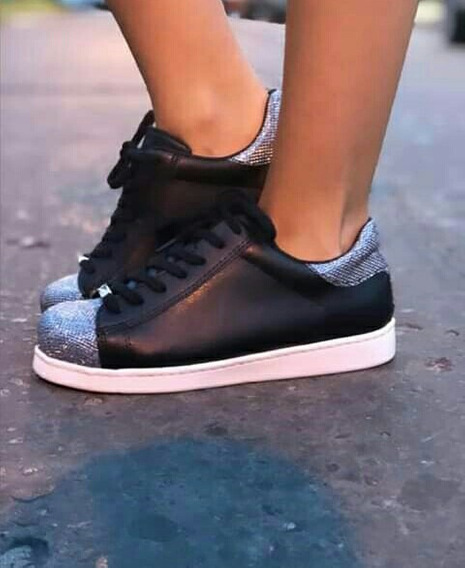 Zapatillas Luna Chiara 2019