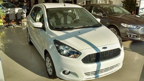 Nuevo Ford Ka 5 Puertas S 1.5 (tasa 0 %) Ms3