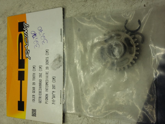Hpi86098 Idle Gear 29t